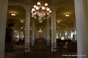 Mt. Washington Hotel - The Great Hall