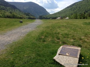 Crawford Notch, Appalachian Mountain Club's Highland Center