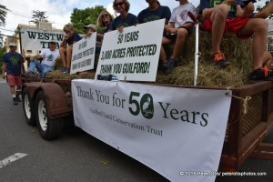Guilford Land Conservation Trust - Fifty years of success